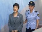 Bivšoj južnokorejskoj predsjednici 24 godine zatvora zbog korupcije