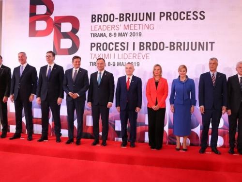 Balkan mora ispuniti sve standarde Europske unije