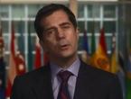 Novi veleposlanik SAD-a stigao u Sarajevo