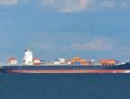 Eksplozija na slovenskom brodu na Atlantiku