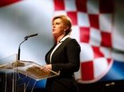 Kleine Zeitung: Grabar-Kitarović je u pravu