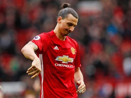 Ibrahimović potpisuje novi ugovor s Unitedom