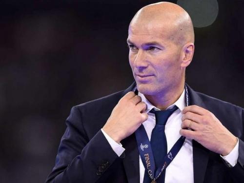 Zidane odbio Real