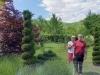 Zvonko i Luca Kaleb okućnicu pretvorili u oazu mira i ljepote