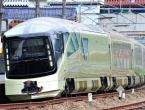 Japan u promet pustio superluksuzni 'hotel na tračnicama'