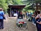 FOTO: 23. hodočašće na grob svećenika-mučenika fra Stjepana Barišića u župi Uzdol