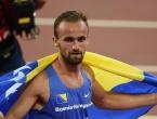 Amel Tuka osvojio prvo mjesto u Stockholmu u utrci na 800 metara