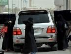Ženama u Saudijskoj Arabiji dozvoljeno voziti automobile