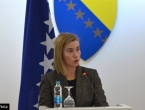 Mogherini danas u Sarajevu