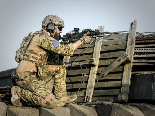 Formiranje europskih obrambenih snaga podržava i NATO