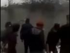 Migranti u BiH spasili ženu iz nabujale rijeke