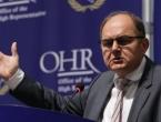 Schmidt: Komšića su više birali Bošnjaci nego Hrvati, ovaj se narod mora osjećati zastupljenim