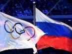 Ruski atletičari izbačeni s Olimpijskih igara!