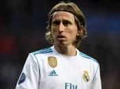 Real Madrid razmišlja o zamjeni za Luku Modrića?