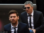 Messi i njegov otac osuđeni na 21 mjesec zatvora zbog utaje?