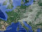 Radioaktivni oblak nad Europom: Oglasila se Agencija za nuklearnu sigurnost BiH