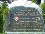 DF-ovoj zastupnici Parlament FBiH isplatio 800 KM za put u Bleiburg