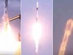 SpaceX uspješno obavio simulaciju hitnog katapultiranja astronauta iz putničke kapsule