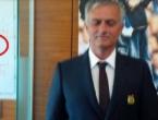Je li Mourinhova supruga nenamjerno otkrila najveći transfer u povijesti 