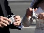 Hrvatska sprema nove mjere, broj uzvanika u svatovima će biti ograničen na 30