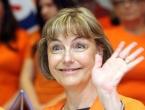 Vesna Pusić se u Saboru usprotivila pomoći koju je dobila SKB Mostar