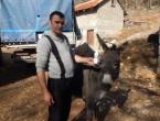 Po magareće mlijeko dolaze iz Njemačke, a Ante ga šalje i brzom poštom