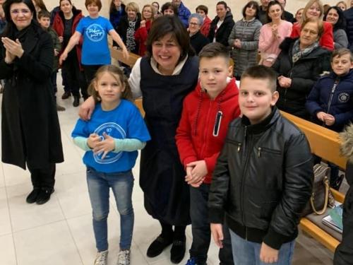 VIDEO: Hrvati BiH pokazali veliko srce za Laudato televiziju