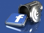 Facebook obrisao oko 10.000 profila