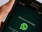 Udar na Facebook: Zabranjeno prikupljanje podataka o korisnicima WhatsAppa