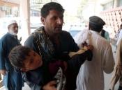Glad prijeti milijunima Afganistanaca, a najgore tek dolazi