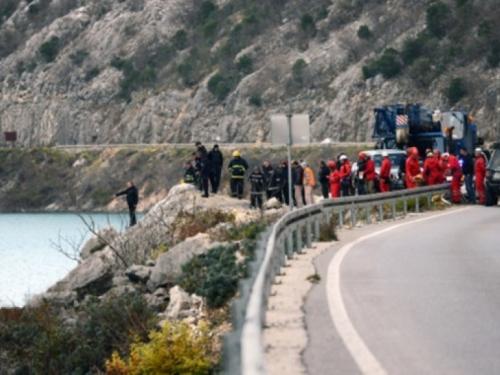Novi detalji nesreće na Jablaničkom jezeru