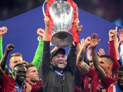 Šest igrača Liverpoola i pet Ajaxa u najboljih 20 Lige prvaka