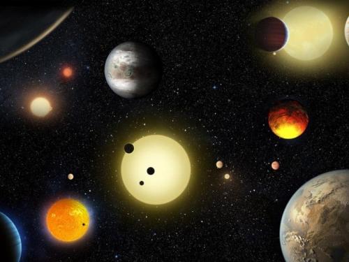 Znanstvenici pronašli 20 novih planeta koji bi mogli biti pogodni za život