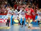 Hrvatska bez polufinala Europskog prvenstva