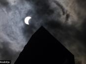 Milijuni gledali potpuno pomračenje Sunca