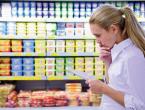 Velika pakiranja hrane jamče nižu cijenu, ali nije ih uvijek najisplativije kupovati