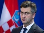 Plenković: Nastaviti europski put BiH i postići dogovora o promjenama Izbornog zakona