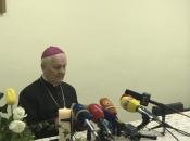 Komarica: Očekujem da Papa pita Dodika gdje je 95 posto katolika u RS