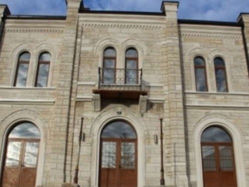 Danas u Livnu otvaranje konzulata RH