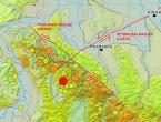 Potres pomjerio Sisak i Petrinju ka istoku