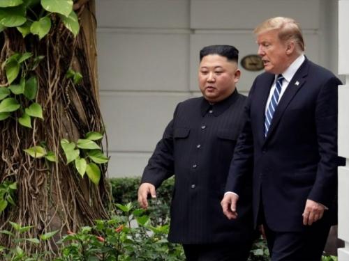 Sjeverna Koreja ucjenjuje Ameriku