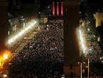 Katalonci zauzeli škole, traktorima zakrčili gradove