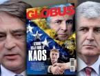 BiH u Globusu: Politički slom, kaos i potpuna blokada