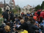 S područja Obrenovca evakuirano gotovo 17.000 ljudi