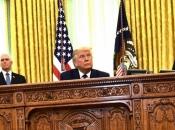 Trump i Europa: Jaz kojeg valja premostiti