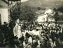 Prije 51 godinu blagoslovljeni temelji nove župne crkve u Prozoru
