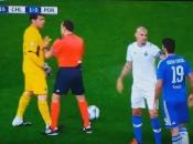 Diego Costa namjerno nagazio Casillasa