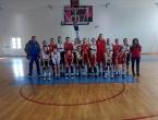 Ramske košarkašice pobjedom ušle u novu natjecateljsku godinu