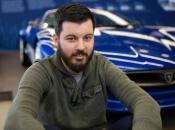 Livnjak Mate Rimac se sprema preuzeti Bugatti!