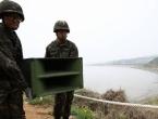 Sjeverna i Južna Koreja počele uklanjati minska polja